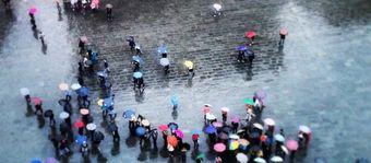 pioggia_firenze_ombrelli_apertura