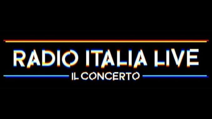 Radio Italia Live 2019: come seguire il concerto di Milano